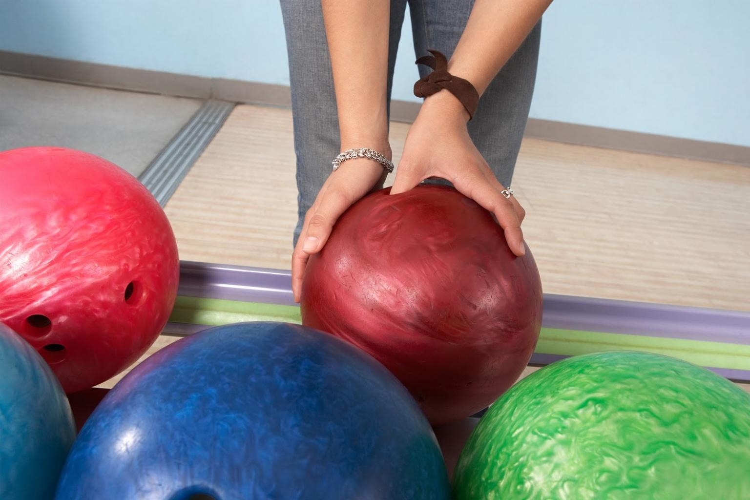 Bowling Spiele als Geschenk