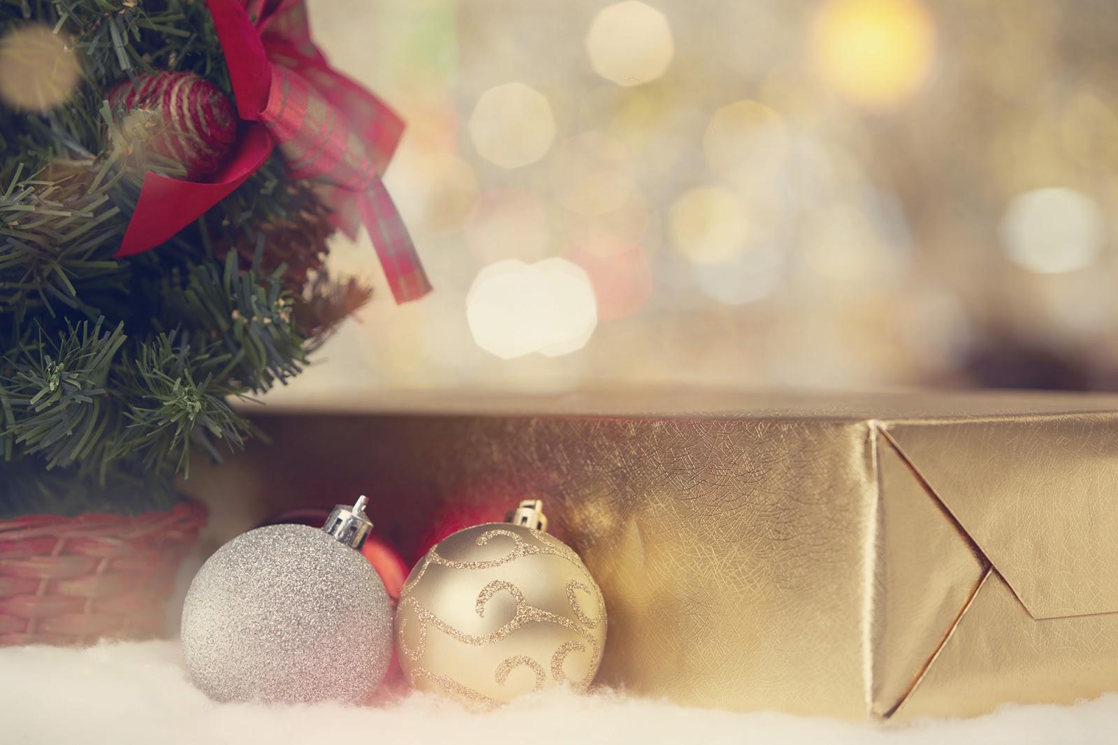 Weihnachten Geschenkideen in einem escape room