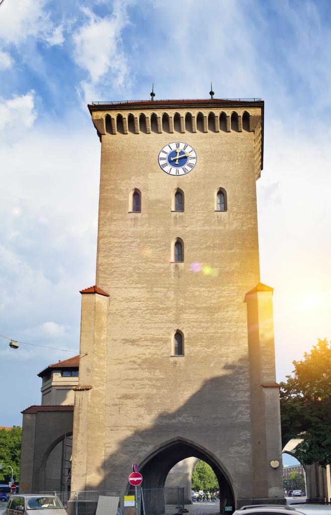 5 Dinge, die du noch nicht über München wusstest