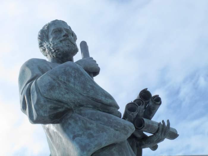 Wie Aristoteles den frühzeitlichen Computer erschuf