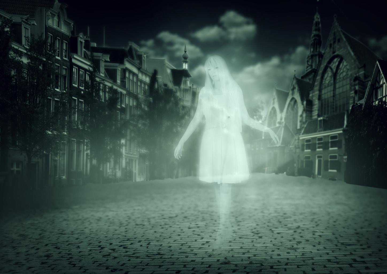 Nur für Mutige! Fünf angsteinflößende Horror-Orte in München