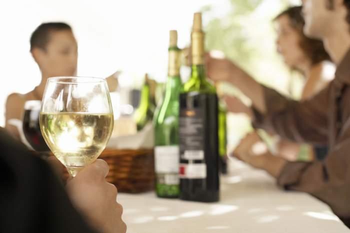 Weinseminar als Geschenk