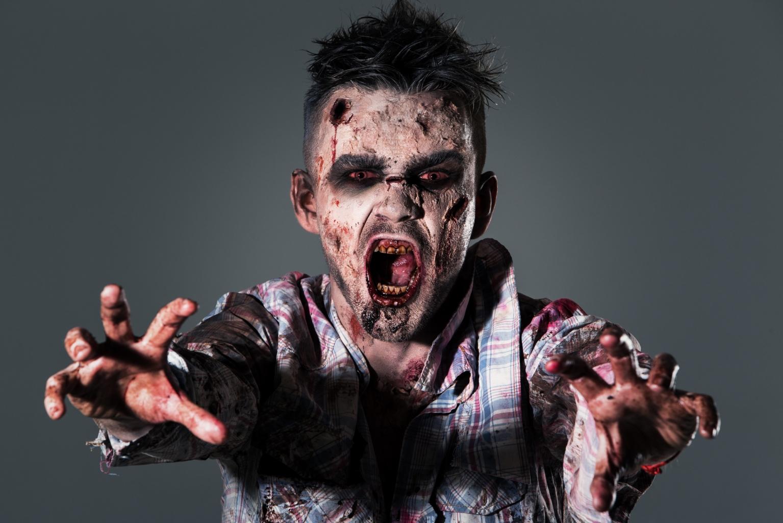Karneval in München – wie verkleidet man sich als Zombie?