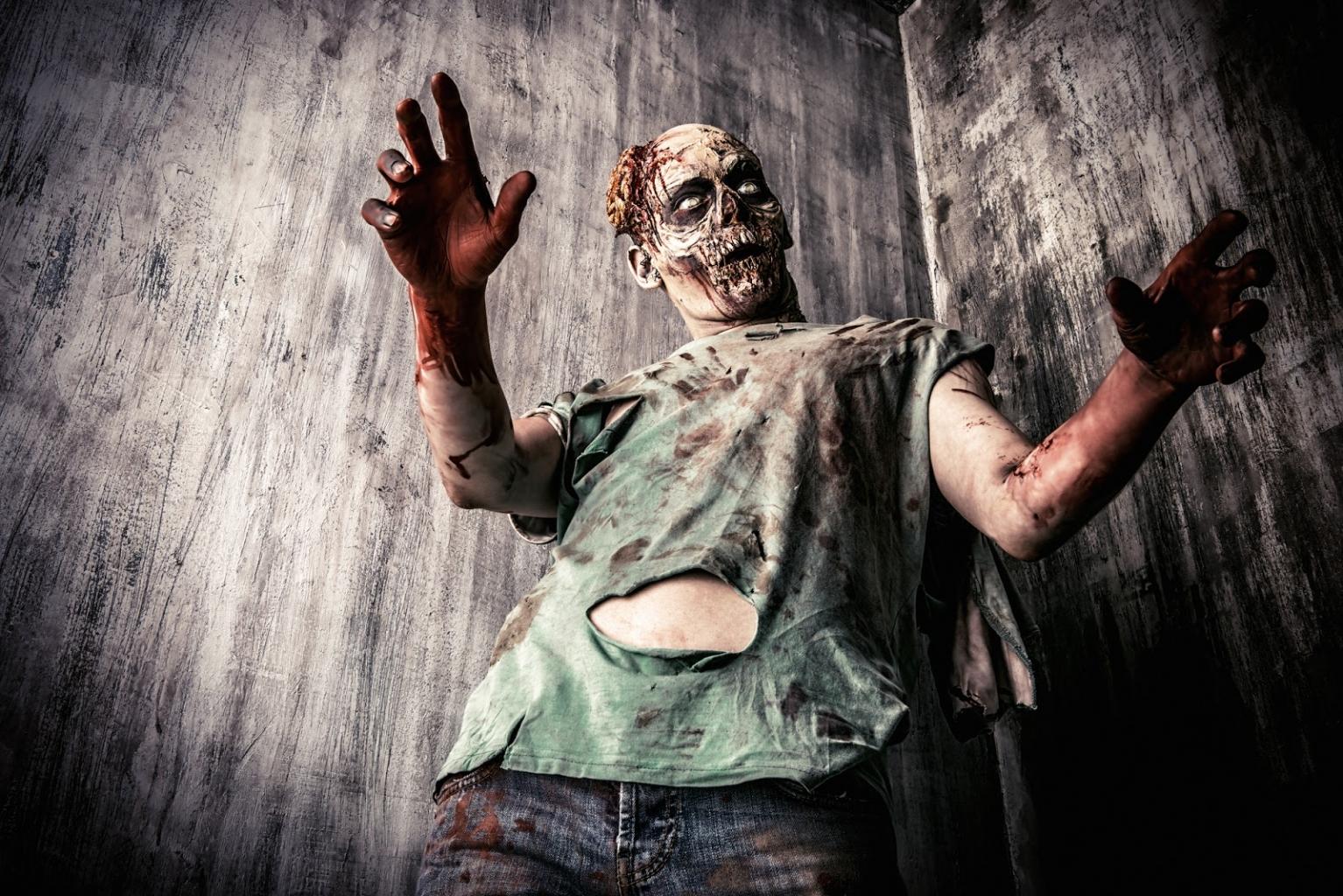 Karneval In Munchen Wie Verkleidet Man Sich Als Zombie