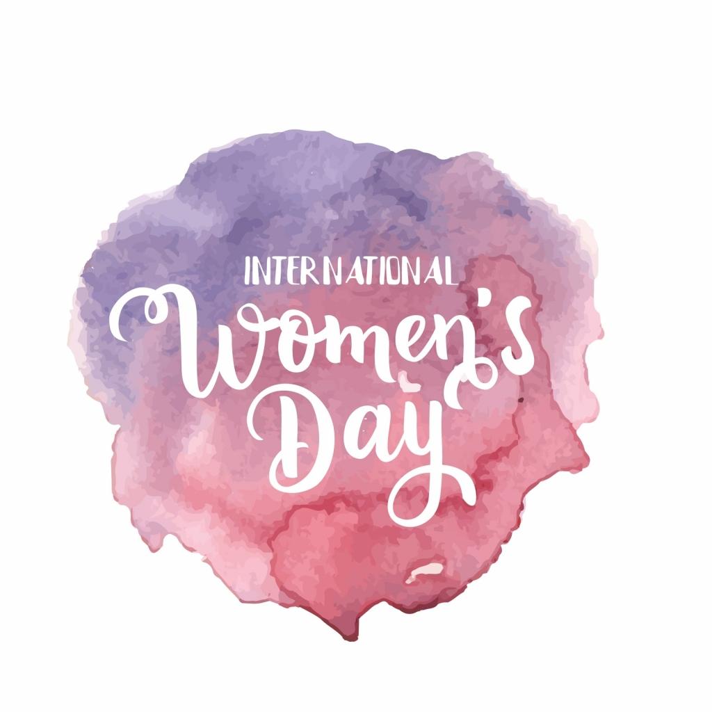 Internationaler Frauentag - März 8