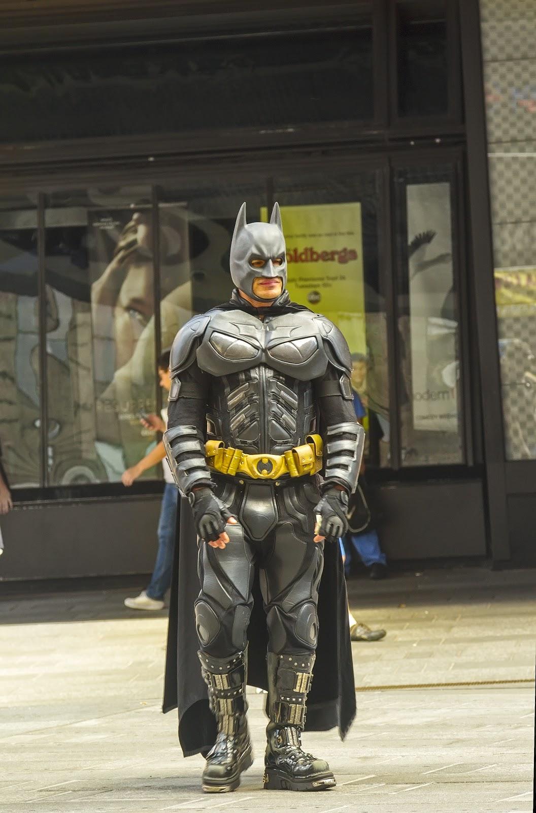 BatmanMörderspiel