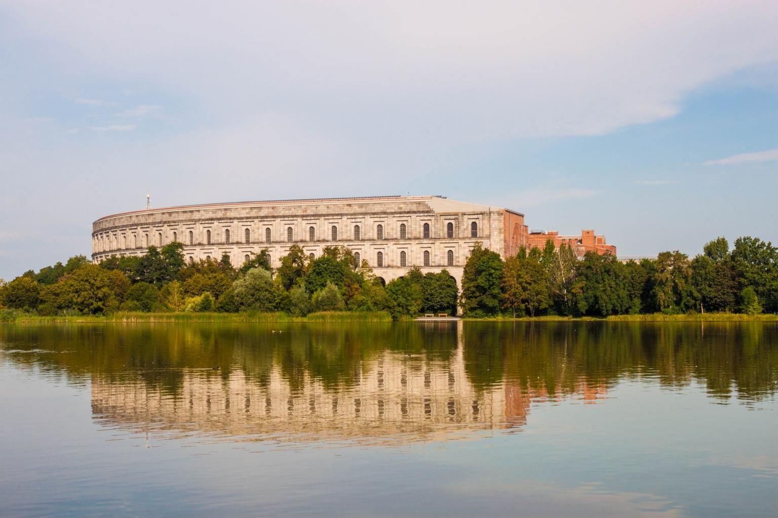 Atme frische Luft - Die besten Frühlingsprogramme in Nürnberg