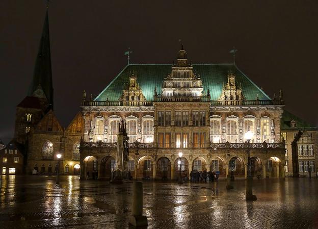 Hinter den Kulissen bietet Bremen mehr Aktivitäten, als Sie vermuten – der Escape Room Bremen ist nur eine davon