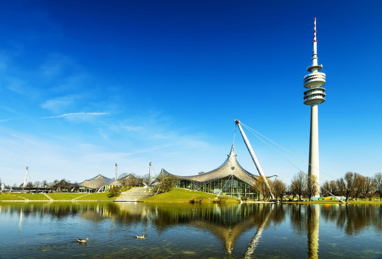 Mutter-Tochter Aktivitäten für eine gute Zeit in München
