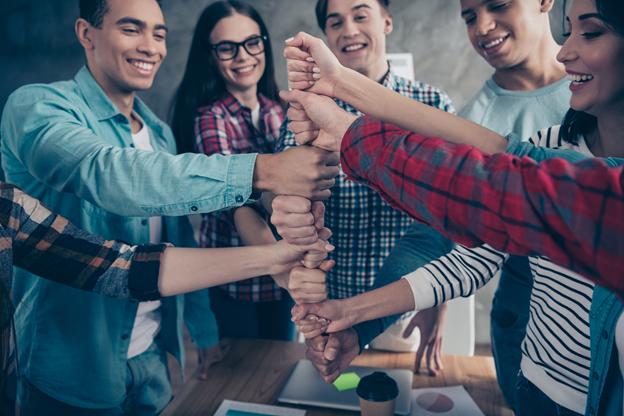 Teambuilding außerhalb der Schule kann Ihrer Klasse viel helfen
