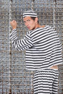 Gefängnisausbruch ganz leicht