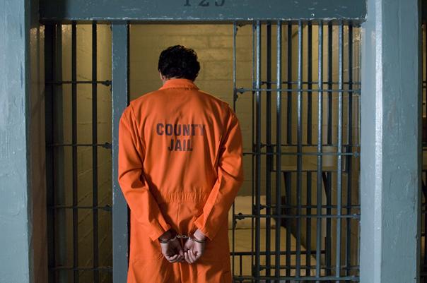 Gefängnisausbruch in Texas