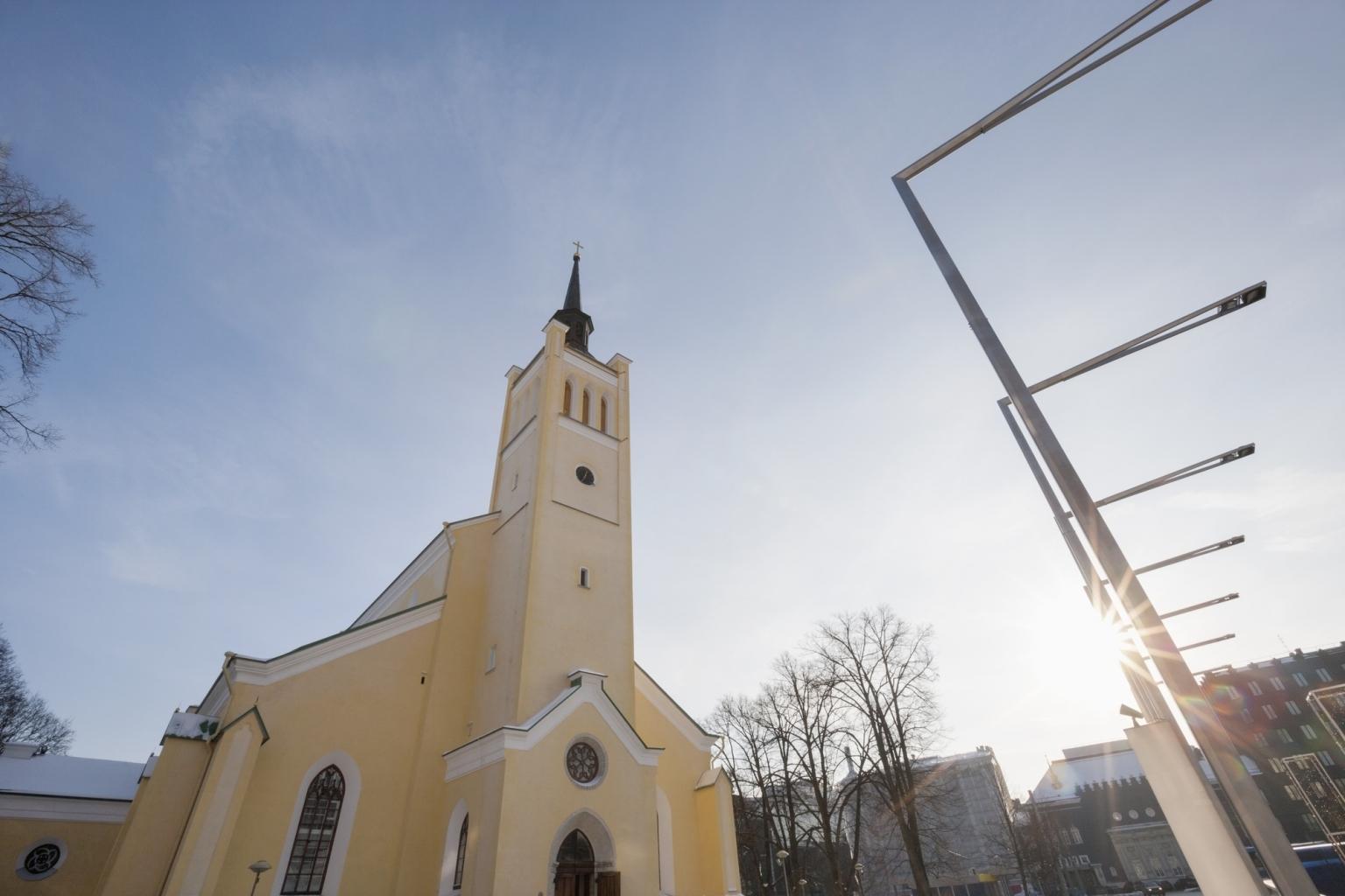 Kirchweihen in Nürnberg zu Pfingsten