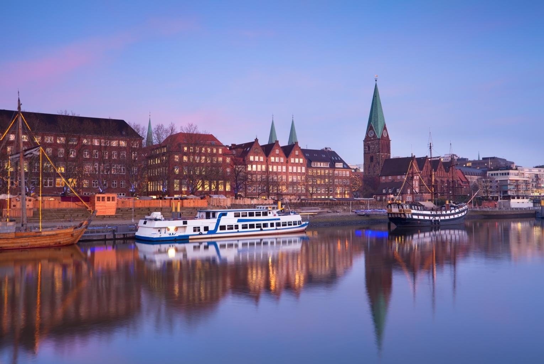 Kreatives Teambuilding in Bremen – brecht aus eurem Büro aus!