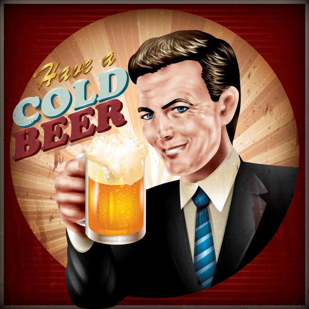 Hol Dir ein kaltes Bier in der Schüttinger Brauerei in Bremen
