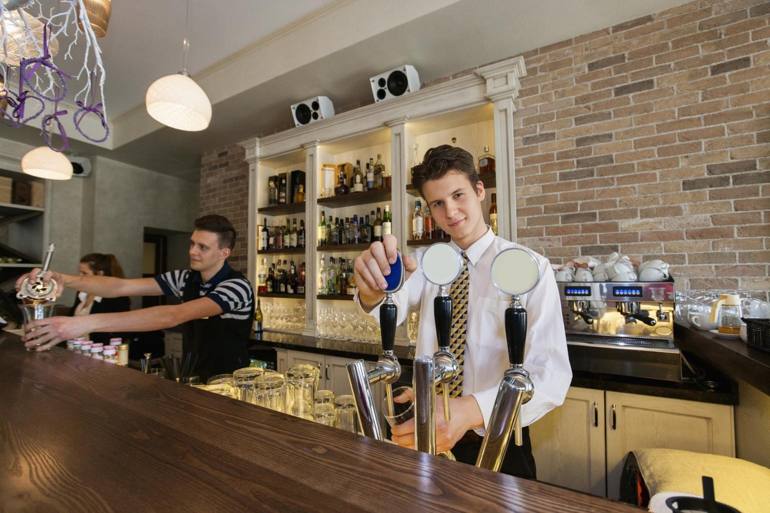 5 Brauereien, um Deine Flucht aus dem Escape Room zu feiern