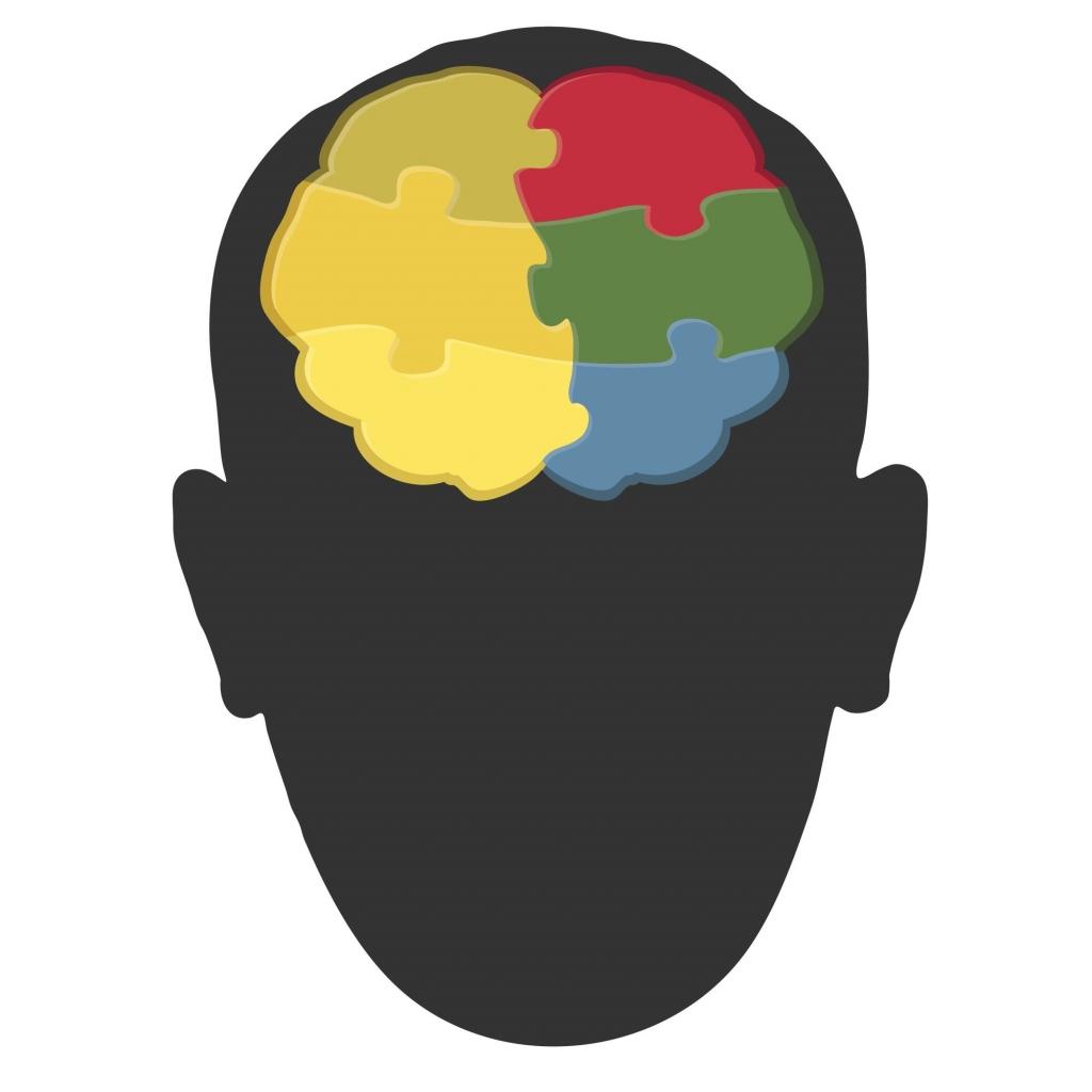 Rätsel zum Nachdenken passen in jeden Kopf und nehmen keinen Platz im Koffer weg.