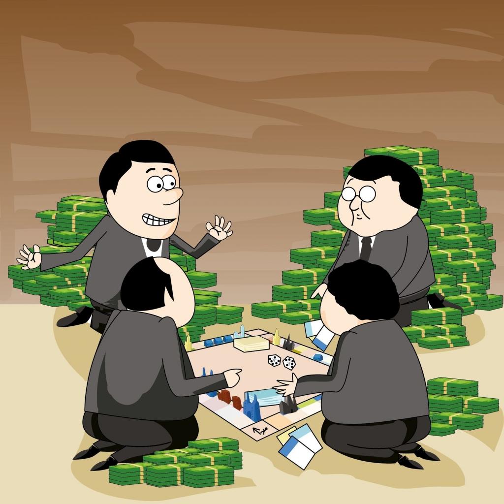 Brettspiele können auch voller lustiger Rätsel stecken und eine Menge Spaß machen.