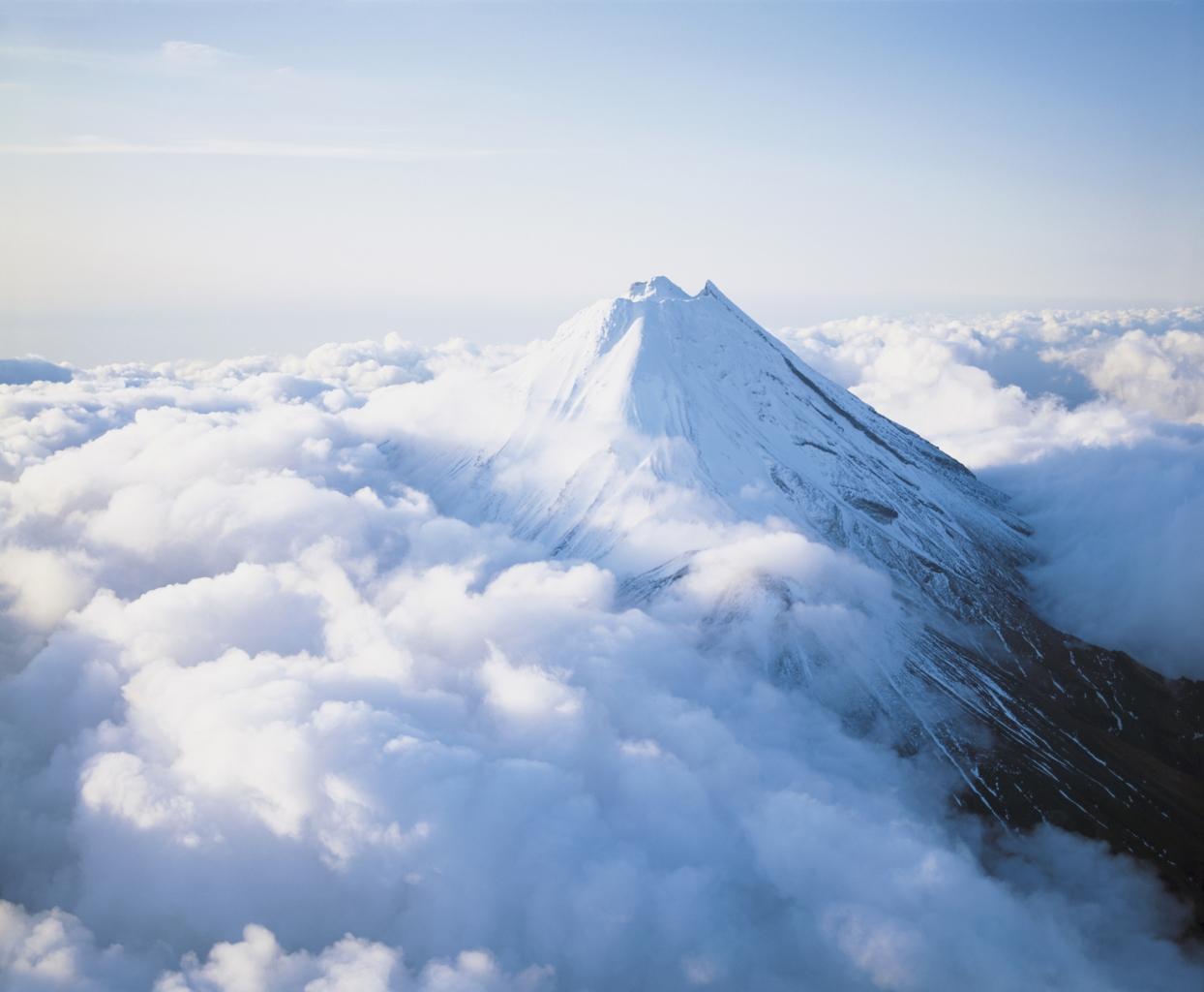 Von mehr träumen: Das Banff Mountain Film Festival ist nur ein Gast der Sommerprogramme im Open Air Kino am Westpark.