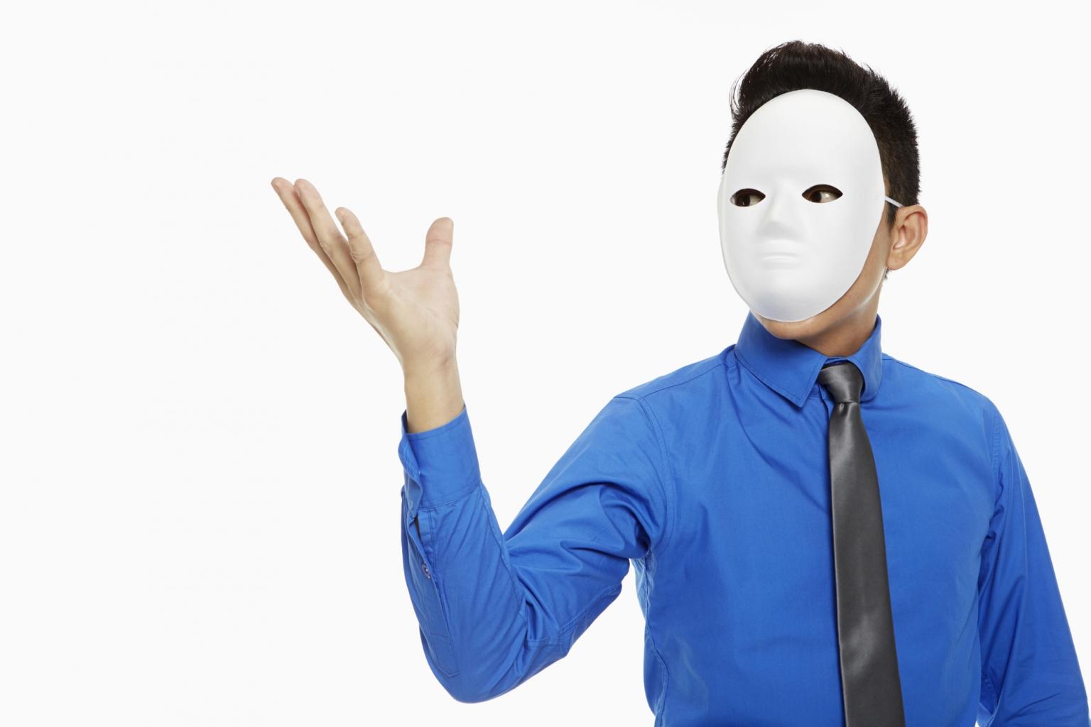 Unschuldiger Kollege oder dein Mörder? Man weiß nie…