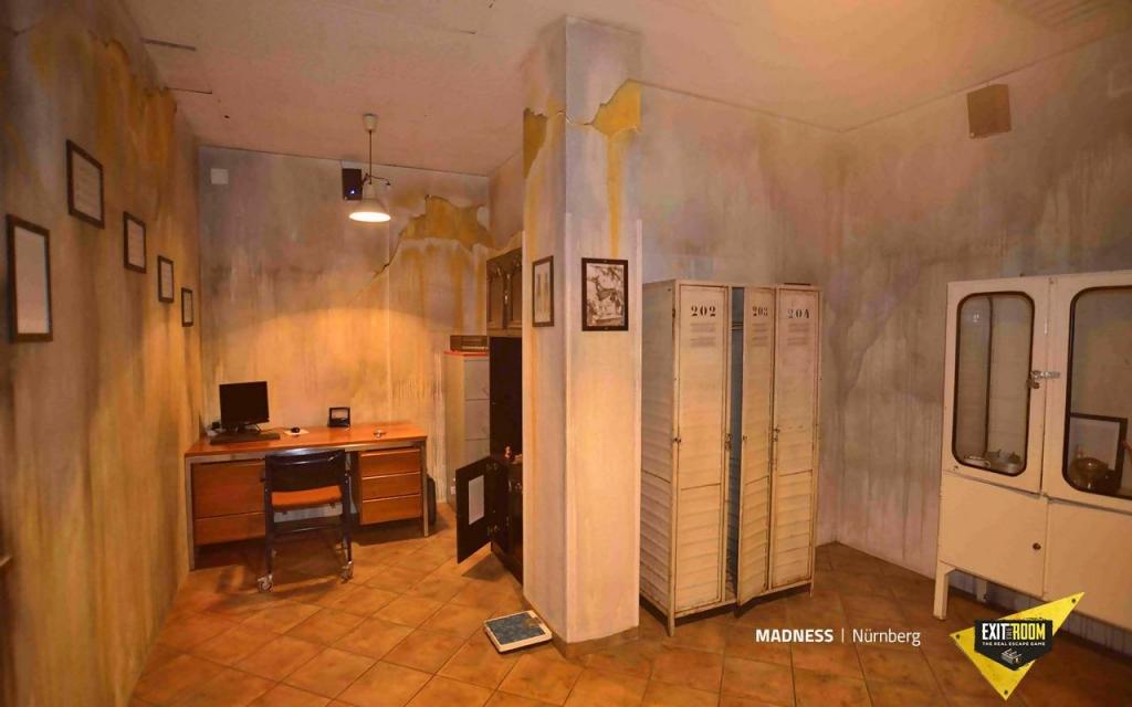 Im Herbst ein Abenteuer im Escape Room Nürnberg erleben