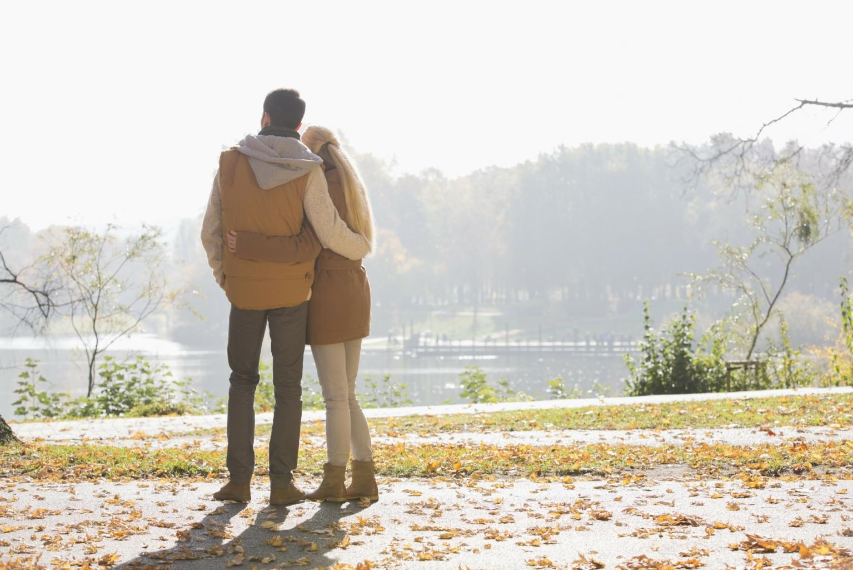 Auf geht's in den Herbst in Bremen