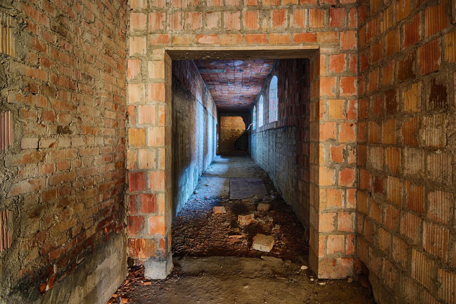 5 verlassene Orte rund um Bremen, die einen Besuch wert sind