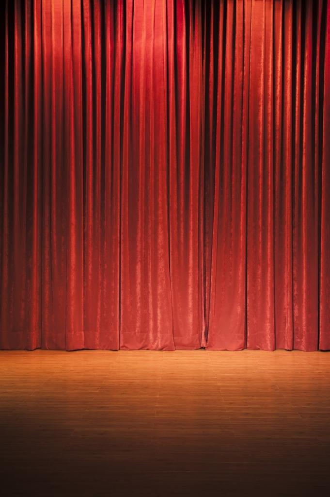 Wenn der letzte Vorhang fällt, wird das Kino zum verlassenen Ort.