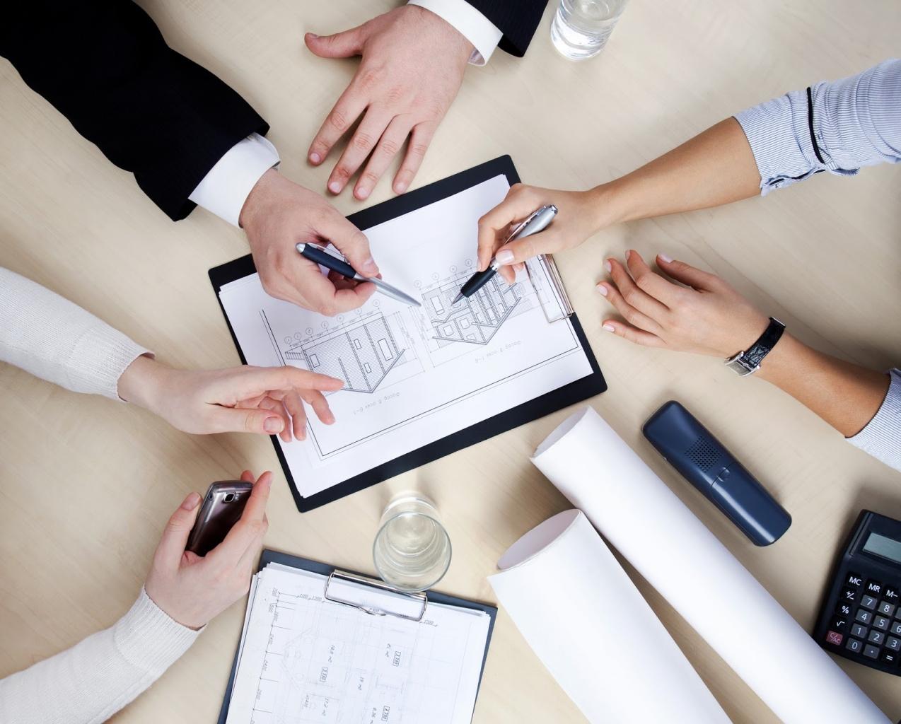 Teambuilding ist die Grundlage für gute Zusammenarbeit