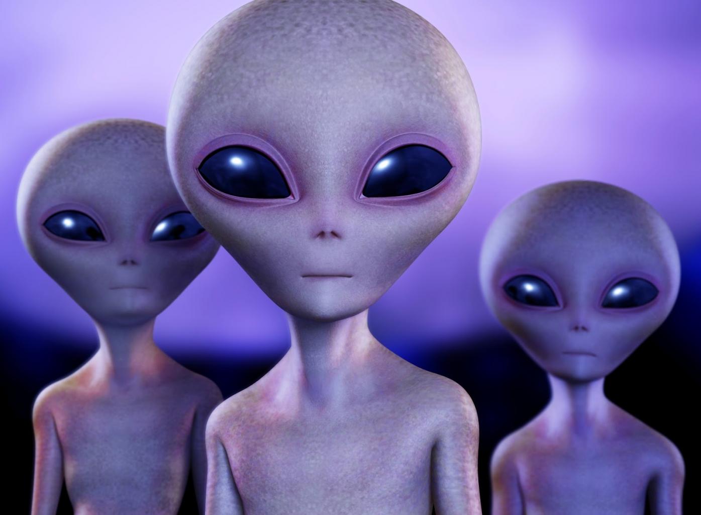 Ob es Außerirdische gibt, gehört immer noch zu den Geheimnissen der Wissenschaft