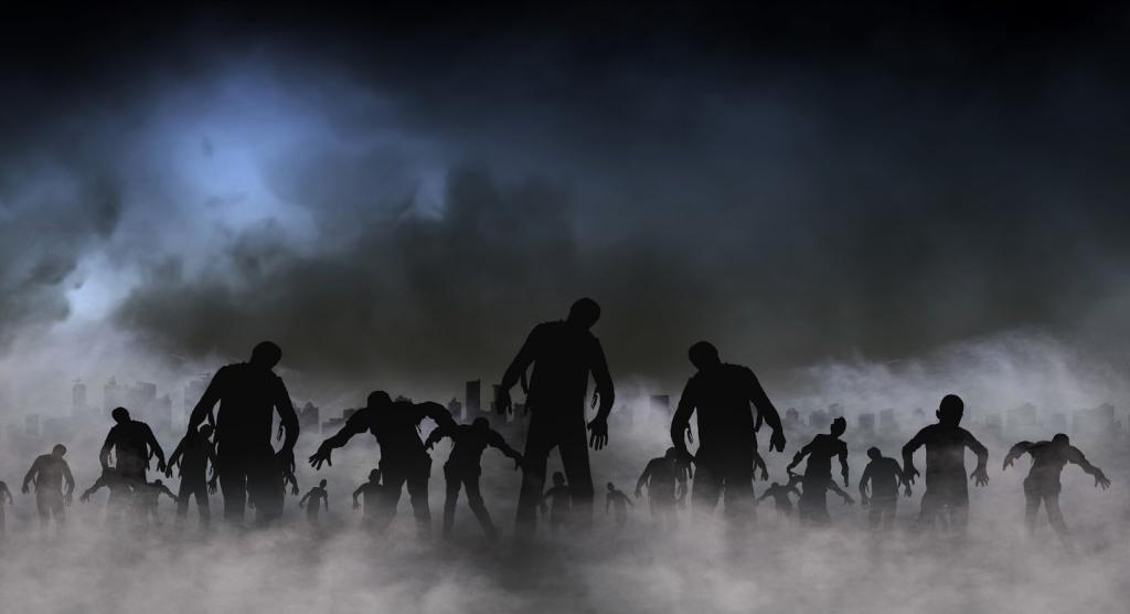 Zombie Apokalypse in Bremen