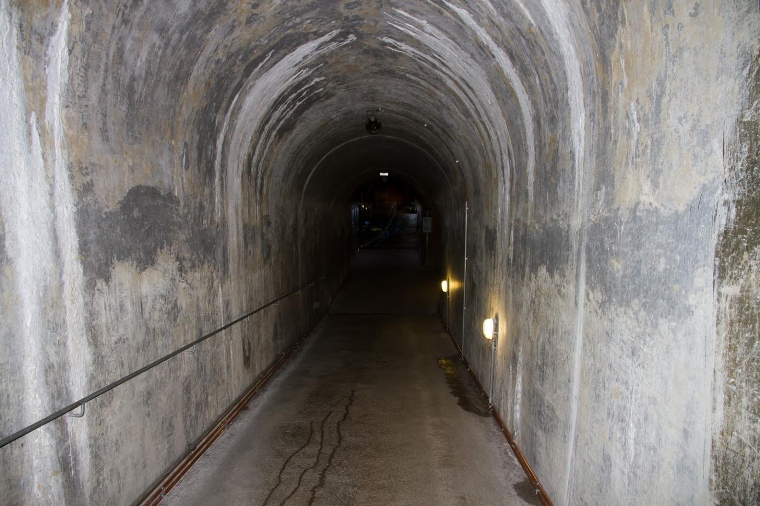 Vor den Zombies in die Bunker flüchten
