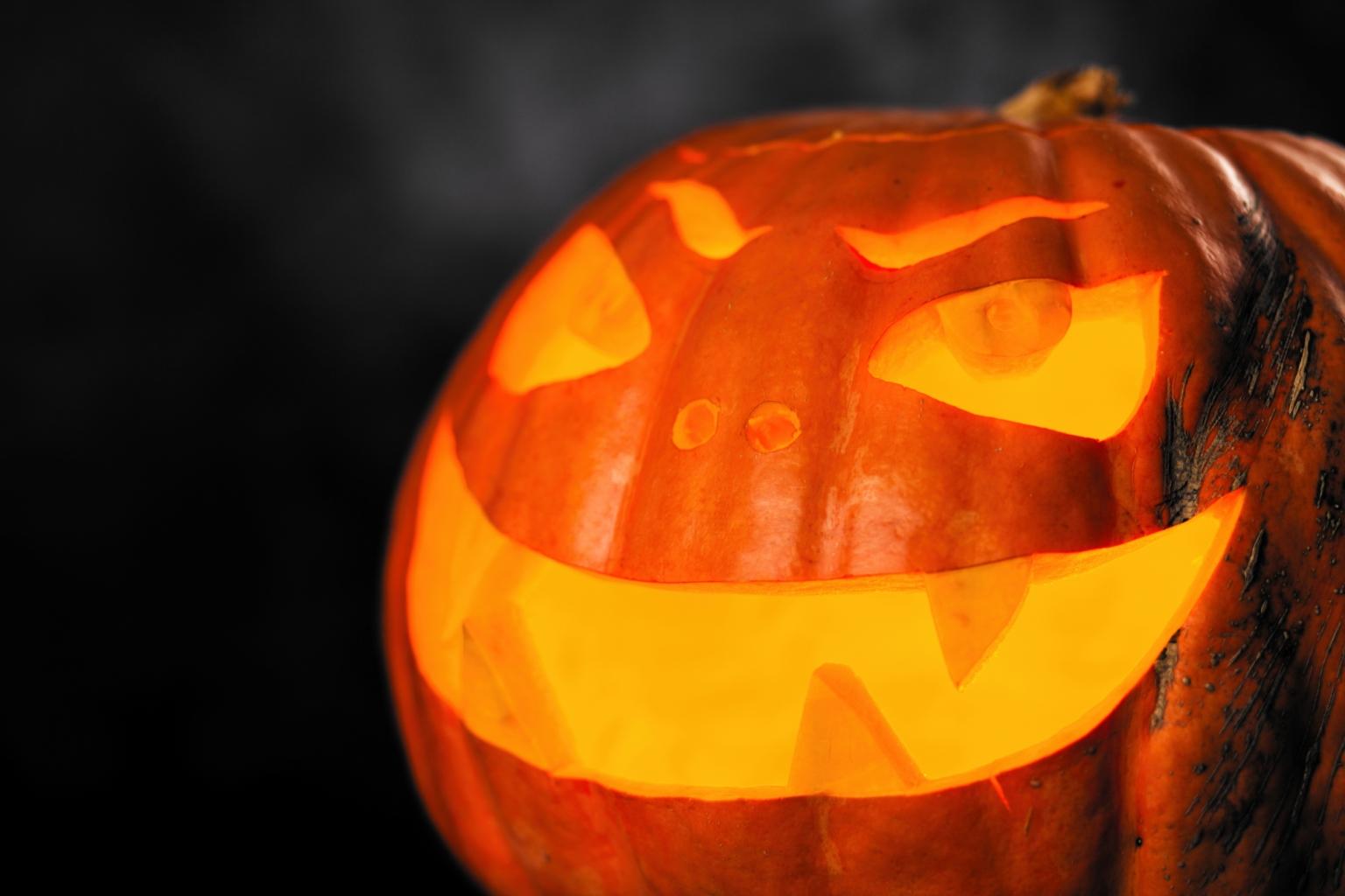 Die 4 besten Halloweenereignisse Bremens