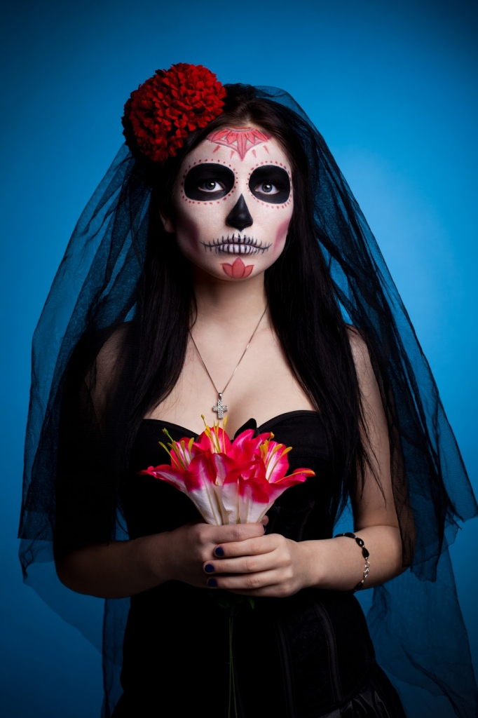 Bremes beste Kostüme zu Halloween könnt ihr auf der Party auf dem Freimarkt bewundern