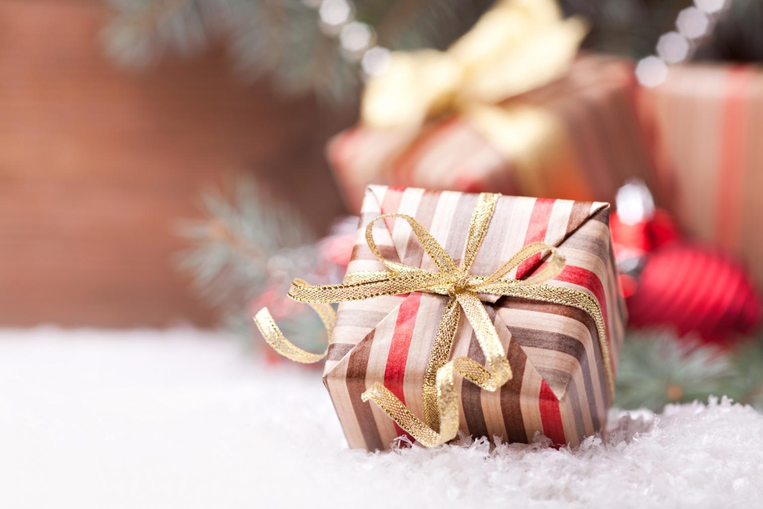 5 außergewöhnliche Weihnachtsgeschenke für München
