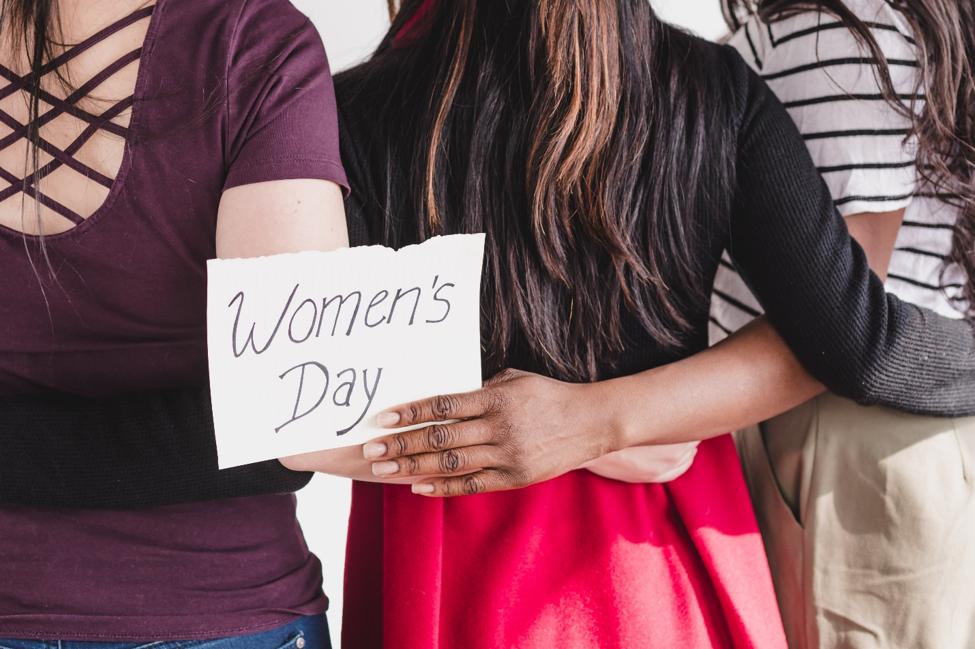 Feiert mit live Escape Games den diesjährigen Internationalen Frauentag!