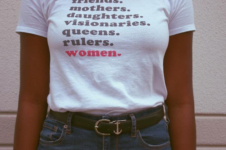Lasst euch von Frauen inspirieren, Bei Escape Games, Tanz, Musik und Geschichte.