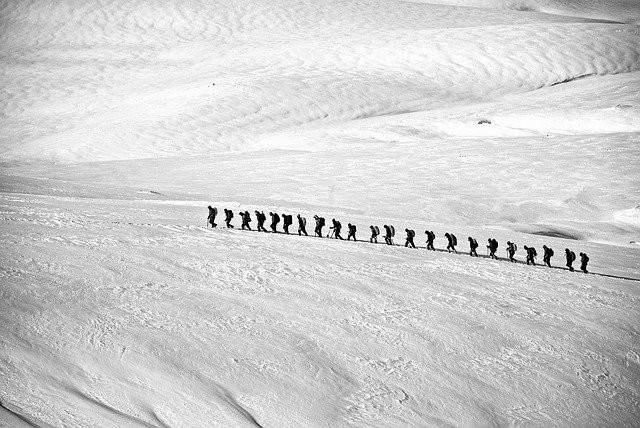 Fluchtraum Tipp: Es muss einen Chef geben