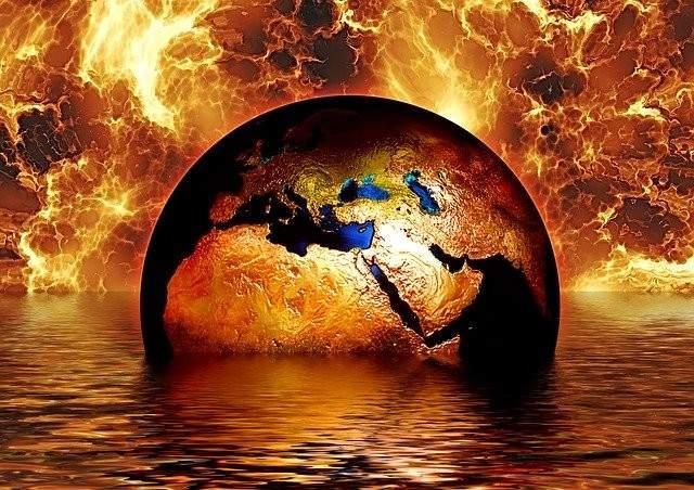 Escape Room gegen den Klimawandel