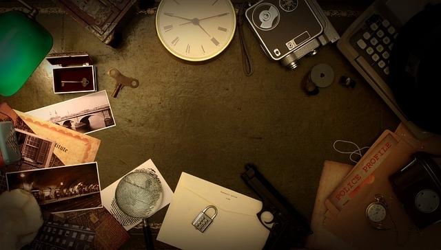 Escape Room - ein kreatives Spiel für Erwachsene