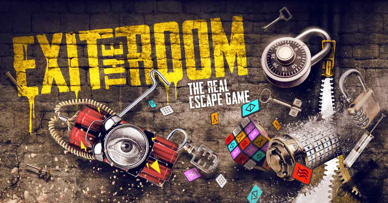 Escape The Room Bremen
